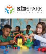 Kid Spark Education ad