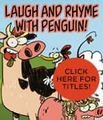 Penguin ad