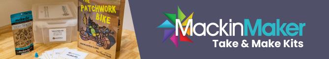 MackinMaker Take & Make