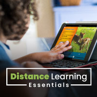 Distance Learning Essentials