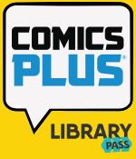 Comics Plus ad