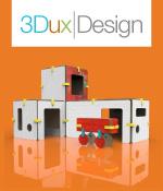 3 Dux Design ad