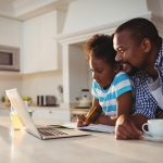 Supporting Family Literacy While #SocialDistancing