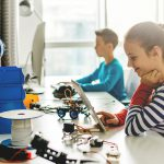 Maker-Spacing Your Distance Learning