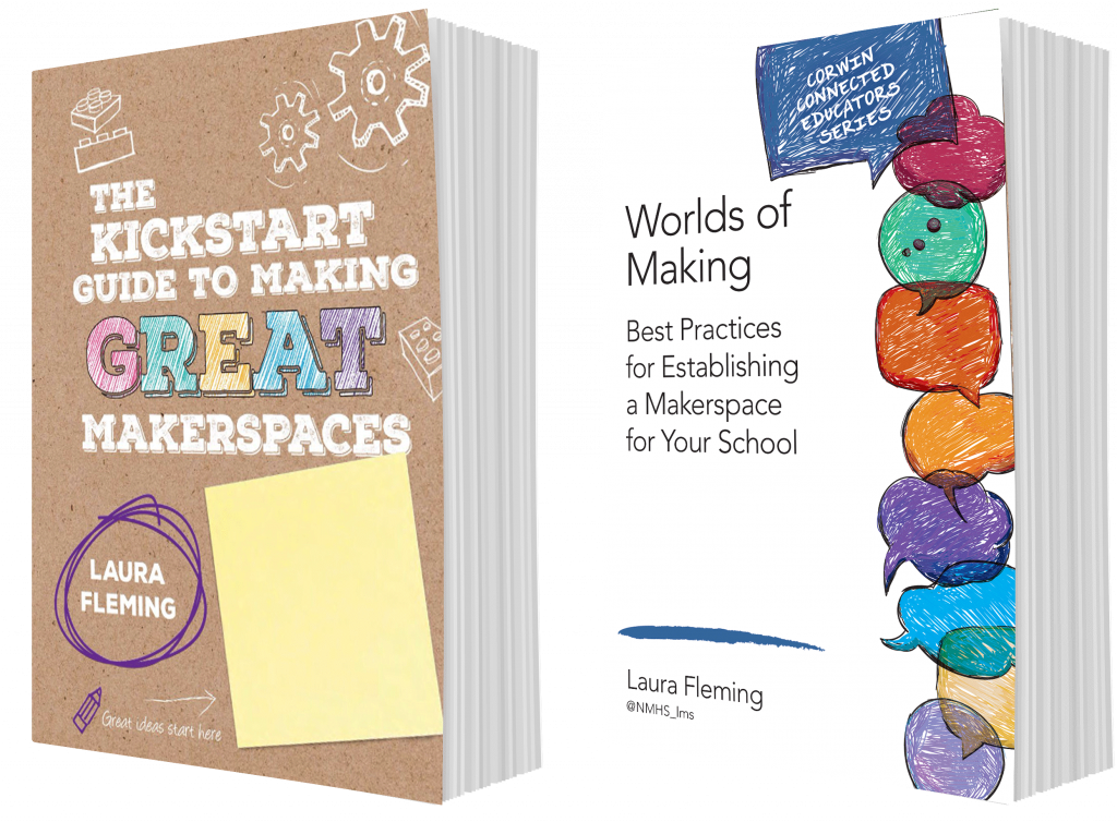 Laura Fleming Consulting Professional Makerspace Learning
