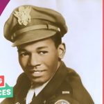Duchess Harris, JD, PhD Presents: The Uplifting Story of Calvin Spann, a Tuskegee Airman