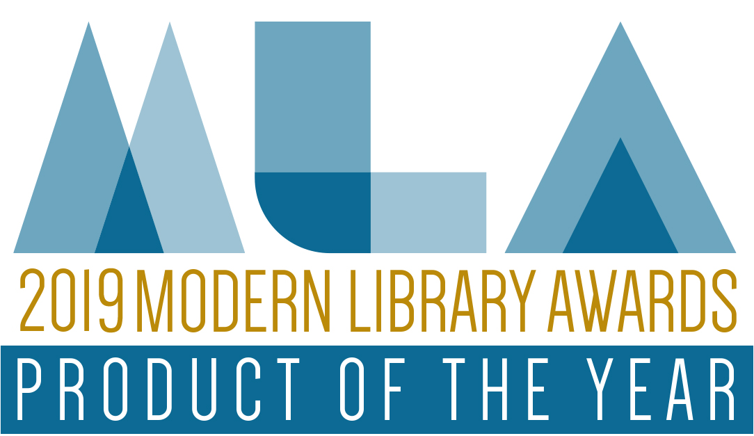 MLA: Modern Library Awards Product of the Year