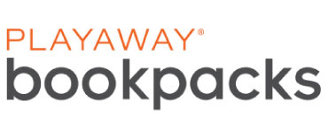 Playaway Bookpacks