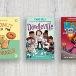 Get Graphic: Using Graphic Novels in the Classroom