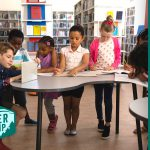The School Library: A Place to Cultivate Community and Collaboration